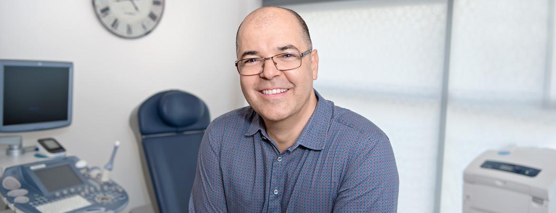 Chirurgien Gynécologue Obstétricien Dr. Sorin Radu - Paris ...